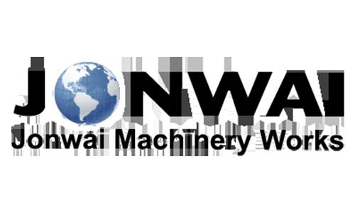 JONWAI Injection Molding Machine