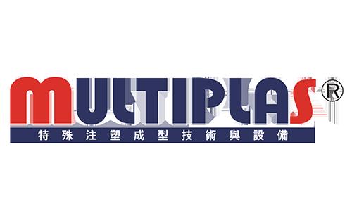 Multiplas Injection Molding Machine