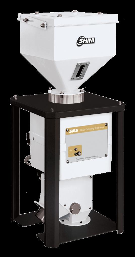 เครื่องแยกโลหะ | Metal Detecting Separators – SHINI